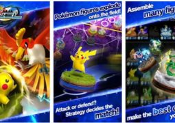 Android İçin Pokemon Oyunu İndir – Pokemon Duel İndir Download