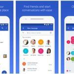 Android Kısa Mesaj Gönderme Uygulaması – Android Messages İndir Download