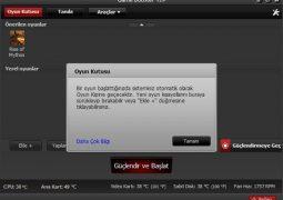 Bedava Oyun Hızlandırma Programı – Game Booster İndir Download