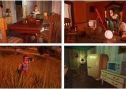 PC İçin Korku Oyunu – Hello Neighbor İndir Download