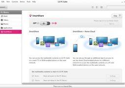LG Telefon Bilgisayar Bağlantı Programı – LG PC Suite İndir Download
