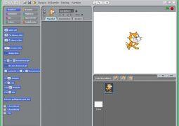 Programlama Dilleri Öğrenme Yazılımı – Scratch İndir
