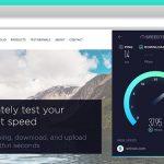 Chrome İçin İnternet Hız Testi Yapma Eklentisi – Speedtest by Ookla İndir Download