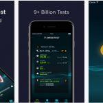 iPhone ve iPad İçin İnternet Hız Testi Yapma Uygulaması – Speedtest by Ookla İndir Download