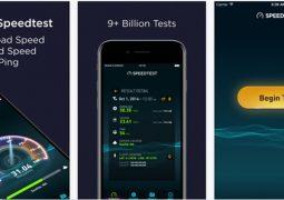iPhone ve iPad İçin İnternet Hız Testi Yapma Uygulaması – Speedtest by Ookla İndir