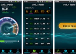 Android İçin İnternet Hız Testi Yapma Uygulaması – Speedtest.net İndir
