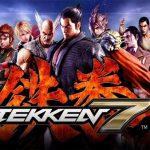 Tekken 7 İndir – PC İçin Dönüş Oyunu İndir Download