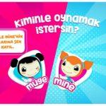 iPhone ve iPad İçin TRT Canım Kardeşim İndir –  2 Yaş ve Üzeri Eğitici Çocuk Oyunu