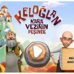 iPhone ve iPad İçin Keloğlan Oyunu – TRT Keloğlan İndir Download