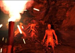 Hayatta Kalma ve Korku Oyunu – The Forest İndir Download