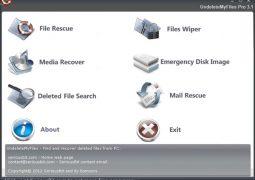 Ücretsiz Silinen Dosyaları Kurtarma Programı – UndeleteMyFiles Pro İndir