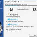 DVD/ISO Önyüklenebilir USB Yapma Programı – WinUSB İndir Download