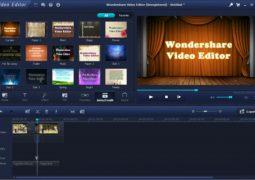 Kolay Video Düzenleme Programı – Wondershare Video Editor İndir Download