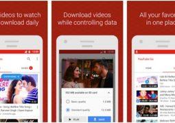 Android İçin YouTube Go İndir – YouTube Video İndirme ve Çevrimdışı Video İzleme Uygulaması