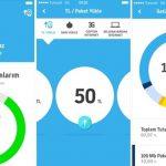 Android İçin Turkcell Online İşlemler Uygulaması – Turkcell Hesabım İndir Download