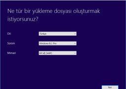 Windows 8.1 İndir (32-bit ve 64-bit) Türkçe Ücretsiz