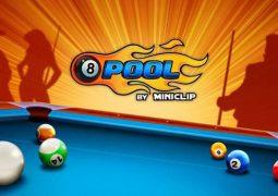 Facebook İçin Bilardo Oyunu – 8 Ball Pool Oyna
