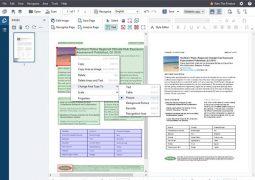 PDF ve Resimli Belgeleri Yazıya Dönüştürme Programı – ABBYY FineReader İndir