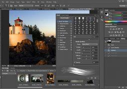 Gelişmiş Fotoğraf ve Video Düzenleyici – Adobe Photoshop CS6 İndir
