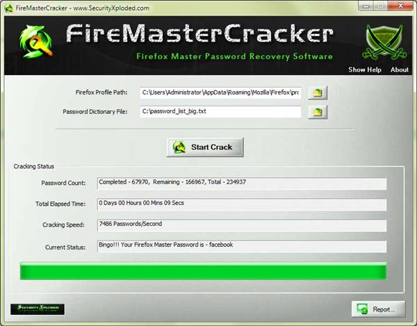 FireMasterCracker