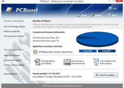 PC Hızlandırma ve Oyun Hızlandırma Programı – PCBoost İndir