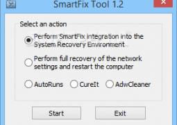 Ücretsiz PC Onarım Programı – SmartFix Tool İndir