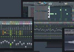 Profesyonel Müzik Yapma DJ Programı – FL Studio İndir