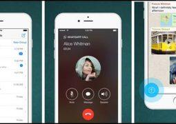 iPhone İçin WhatsApp Messenger İndir – Mesajlaşma, Sesli ve Görüntülü Arama