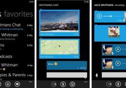 Windows Phone İçin WhatsApp İndir – Mesajlaşma, Sesli ve Görüntülü Arama