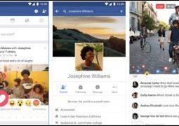 Android İçin Resmi Facebook Uygulaması – Facebook İndir