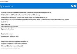 Windows 10 Gizlilik Ayarı Programı – Ashampoo AntiSpy for Windows 10 İndir