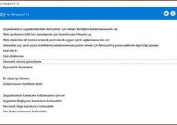 Windows 10 Gizlilik Ayarı Programı – Ashampoo AntiSpy for Windows 10 İndir