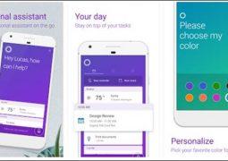 Samsung Telefonlar İçin Cortona Sesli Asistan – Cortana for Samsung