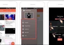 Android İçin Popüler Video Oynatıcı – GOM Player İndir